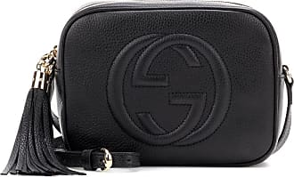 Gucci Soho leather crossbody bag
