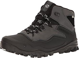 777e578f8b Merrell Mens Overlook 6 ICE+ WP Boot, Granite, 9.5 M US