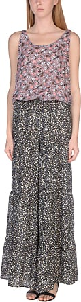 Black Coral SALOPETTE - Salopette pantaloni lunghi su YOOX.COM