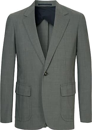 Kolor classic blazer - Grey