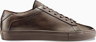 KOIO   Capri Mocha Womens Sneaker 5 (US) / 35 (EU)