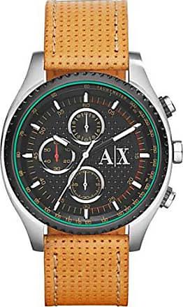 Armani Relógio Armani Exchange Masculino - AX1608/0PN AX1608/0PN