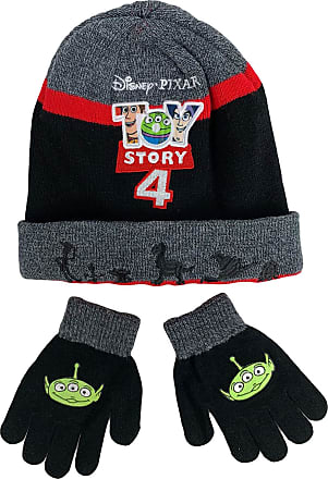FROZEN ELSA ANNA Hat Gloves Scarf Set  WINTER 4-8 AND 8-12 YEARS