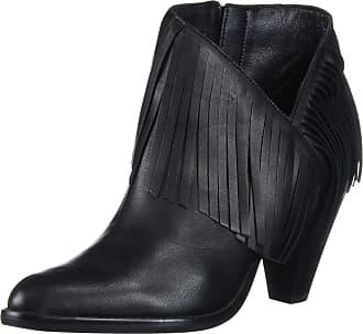 Jessica Simpson Womens Jewles Fashion Boot, Black, 6.5