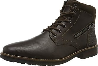 Rieker Herren F4420 Klassische Stiefel