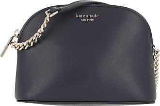 Kate Spade New York Small Dome Crossbody Bag Nightcap Umhängetasche marine