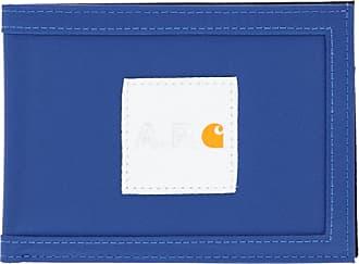 A.P.C. A.p.c. Carhartt wip shawn cardholder INDIGO U