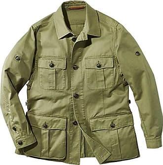 Franken & Cie. Safari jacket, twill