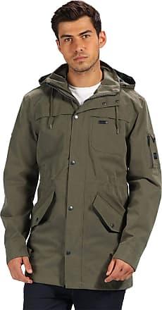 Regatta Macarther Jacket Men dark khaki Size XXL 2019 winter jacket