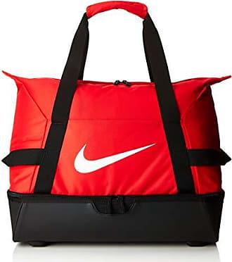 70b7392e59 Nike NK Acdmy Team M Hdcs Sac à Main Mixte Adulte, Rouge (University Red