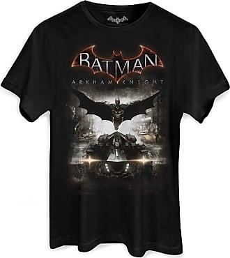 DC Comics Camiseta Batman Arkham Knight Action