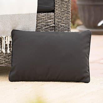 BEST SELLING HOME Coronado Outdoor Rectangular Water Resistant Pillow Green - 300749
