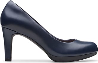 e5915987b6a Clarks® Leather Pumps: Must-Haves on Sale up to −47% | Stylight
