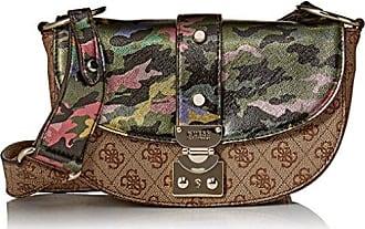 Guess Florence Shoulder Bag CMO, camouflage
