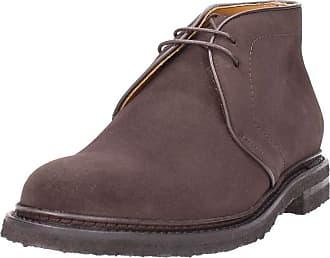 ankle 370 Homme shoes Berwick 1707 Chocolat Lace z6xStnPqw