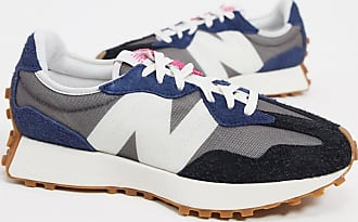 New Balance 327 - Sneaker in Navy und Grau