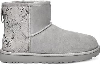 Skinny Jeans + UGG Boots: So lässig trägt man den