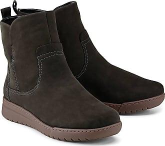 Ara Winter-Boots Dakota in khaki, Boots für Damen Gr. 38 26f32c5a07