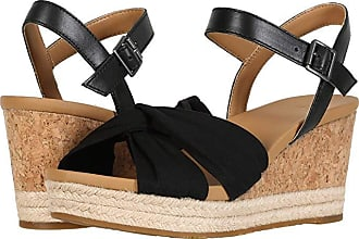 24ec16f43ec Black UGG® Wedges: Shop up to −40% | Stylight