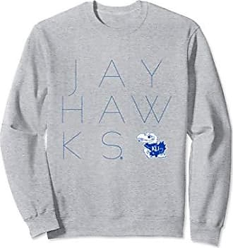 Venley Kansas Jayhawks KU NCAA Womens Sweatshirt CE6DD03