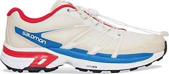Salomon Salomon Xt-wings 2 adv sneakers VANILLA ICE/RACING RED 41 1/3