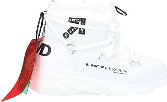 F_WD SCHUHE - High Sneakers & Tennisschuhe auf YOOX.COM