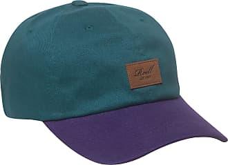 Reell Reell Tone Cap, Basecap Baseball Caps für Herren und Damen