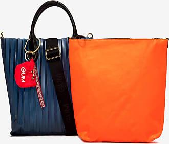 gum medium size plisse hand bag