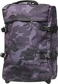Eastpak smart adaptable travel bag with a roomy double compartment that packs away flat