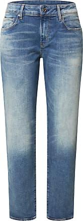 G-Star Jeans Kate Boyfriend blue denim