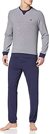 Hom Relax Modal Long Sleepwear Pigiama Uomo
