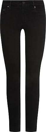 Citizens Of Humanity Rocket Crop 7/8-Jeans High Rise Skinny (Schwarz) - Damen