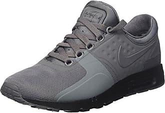 best sneakers 1451b d9a01 Nike WMNS Air Max Zero, Chaussures de Course Femme, Gris (Dark Greydark Grey