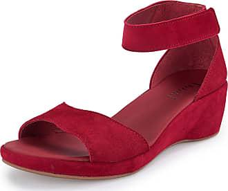 Think Wedsch sandals Think! red