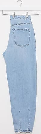 Pimkie slouchy jeans in blue