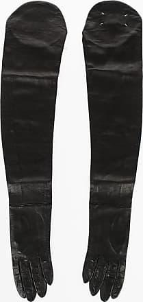 Maison Margiela MM4 Leather Gloves size S