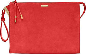 Maison Héroïne Handtasche Damen, Iva Tablet, Brick