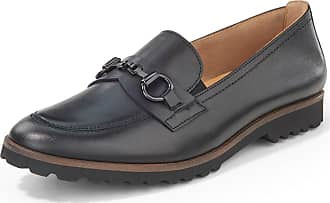 Gabor Loafers Best fitting finish Gabor black