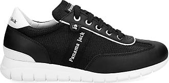Panama Jack Womens Shoes Banus B28 Napa Negro/Black 40 EU