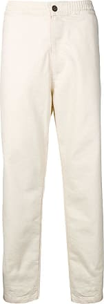 Universal Works loose-fit trousers - Neutrals