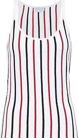 Gabriela Hearst Luis wool tank top