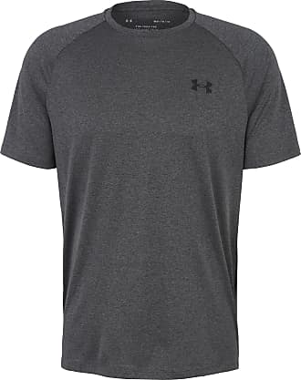 Under Armour Tech 2.0 Trainingsshirt Herren Fitnessshirt Sportshirt kurzarm