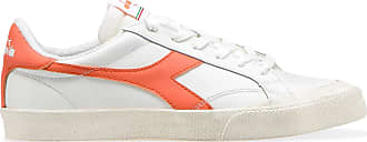 Diadora Sneakers Melody Leather Dirty for Man and Woman UK