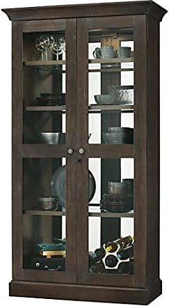 Howard Miller 670-000 Densmoore Display Cabinet