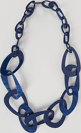 Dr. Bloom Collar Extremado Cadena Azul