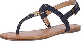 573b6998fc97 Tommy Hilfiger Womens LOREAS Flat Sandal