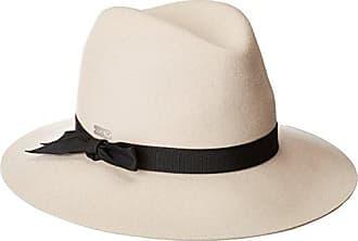 6db6552d29d Coal Womens The Hazel Crushable Wool Felt Brim Hat