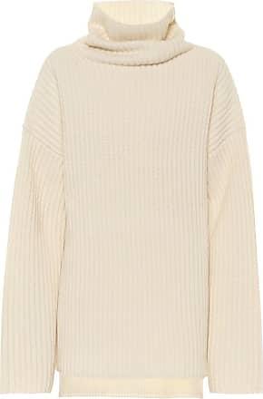 Joseph Ribbed-knit wool turtleneck sweater
