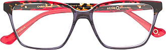 Etnia Barcelona Caribo optical glasses - Preto