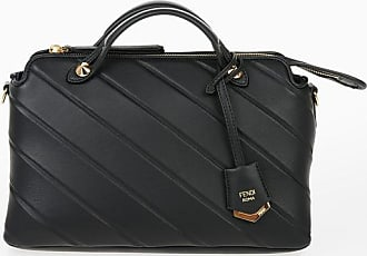 Fendi Leather BY THE WAY Shoulder Bag size Unica